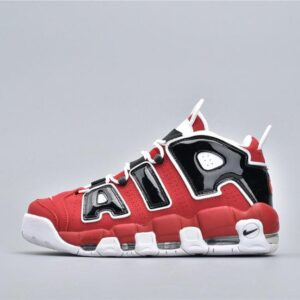 Nike Air More Uptempo Bulls Hoops Pack 2017 1