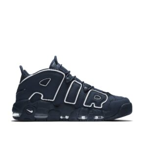 Air More Uptempo Obsidian купить