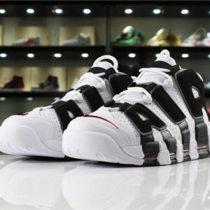 Кроссовки Air More Uptempo Scottie Pippen