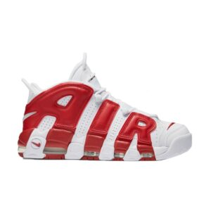 Air More Uptempo Varsity Red купить
