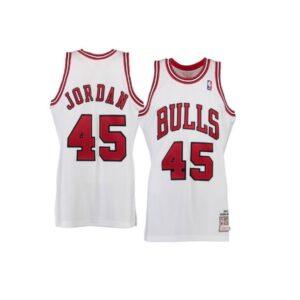Chicago Bulls Jordan #45 1994-95 купить