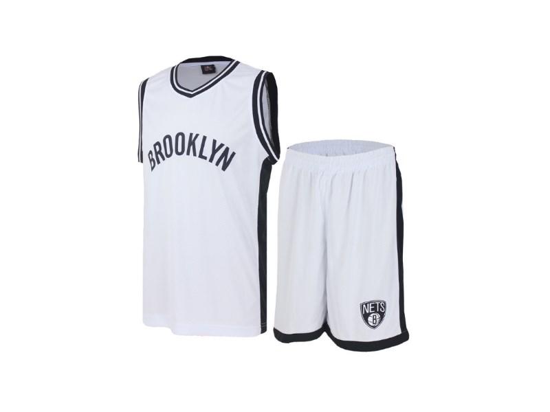 Баскетбольная форма Brooklyn Nets купить