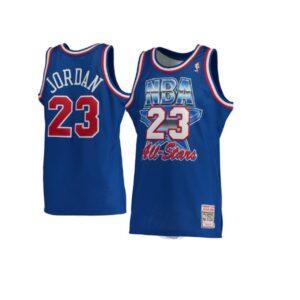 Заказать поиск джерси 1993 Jordan #23 All-Star