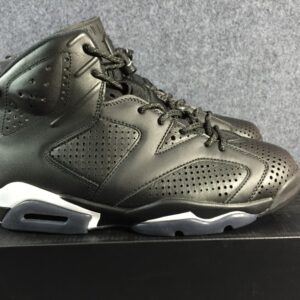 Кроссовки Air Jordan 6 Black Cat