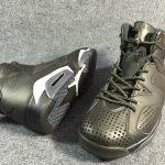 Air Jordan 6 Black Cat-3