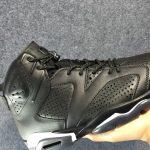 Air Jordan 6 Black Cat-5
