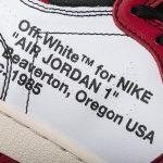 Jordan 1 Retro High Off-White Chicago-11