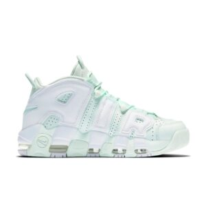 Air More Uptempo Barley Green купить
