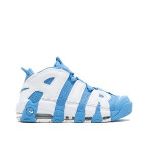 Кроссовки Nike Air More Uptempo University Blue купить