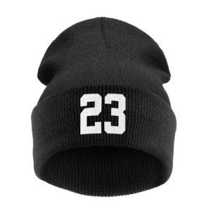 Шапка Jordan 23 #1