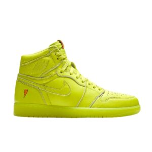 Jordan 1 Retro High Gatorade Cyber купить