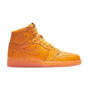 Jordan 1 Retro High Gatorade Orange Peel купить