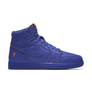 Jordan 1 Retro High Gatorade Rush Violet купить