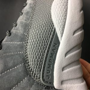 Кроссовки Air Jordan 12 Retro Dark Grey
