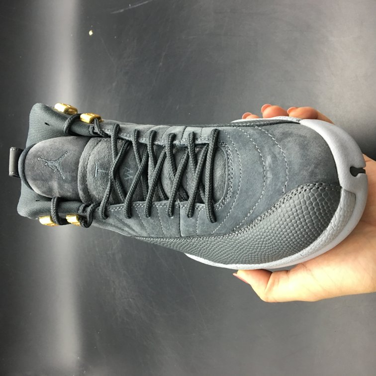 Air-Jordan-12-Retro-Dark-Grey-15