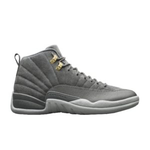 Air Jordan 12 Retro Dark Grey купить