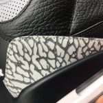 Air Jordan 3 Retro Black Cement-2