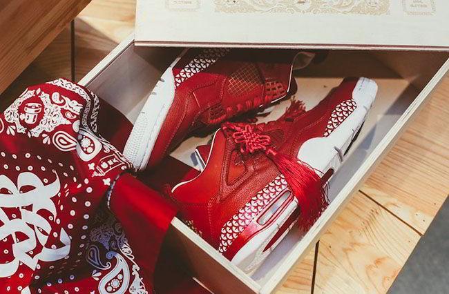 Air Jordan 4 Retro Chinese New Year (1)