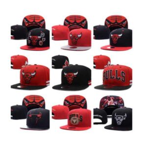 Chicago Bulls Snapback vol.1