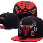 Chicago Bulls Snapback vol.1-4