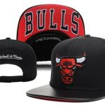 Chicago Bulls Snapback vol.1-8