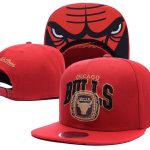 Chicago Bulls Snapback vol.1-9