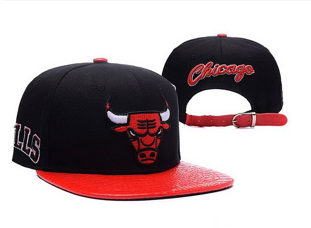 Chicago Bulls Snapback vol.13