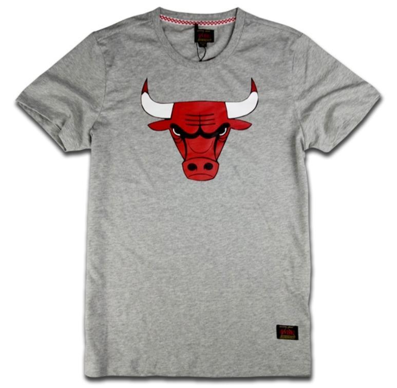 Chicago Bulls by EVISU (3)