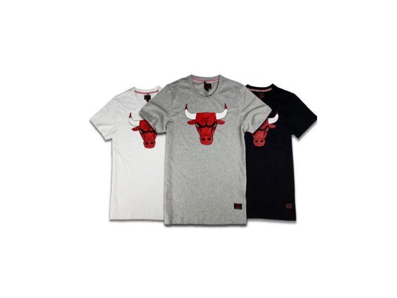 Chicago Bulls by EVISU