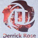 Derrick Rose by EVISU (2)
