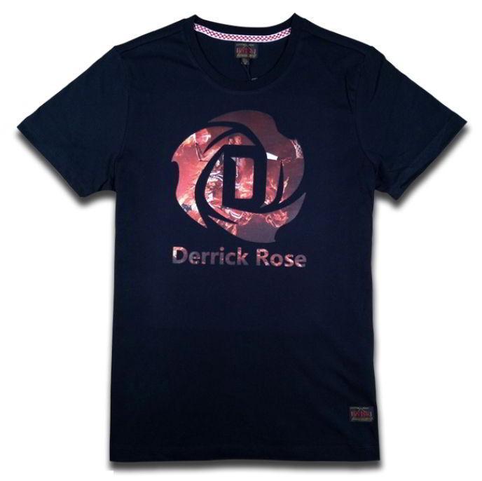 Derrick Rose by EVISU (3)