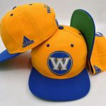 Golden State Warriors Snapback W (1)
