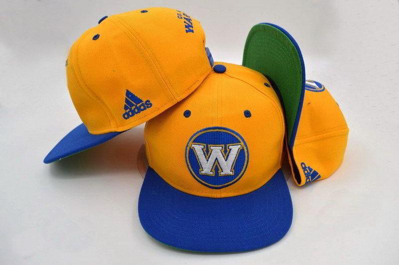 Golden State Warriors Snapback W (1)