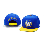 Golden State Warriors Snapback W