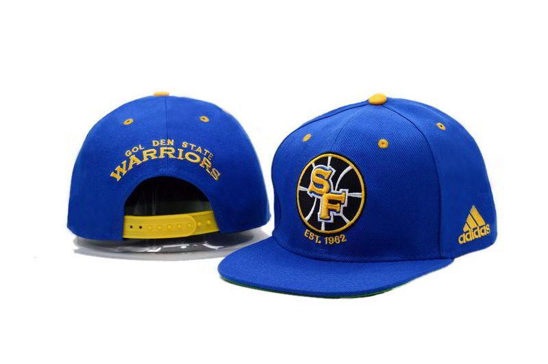 Golden State Warriors Snapback W (2)