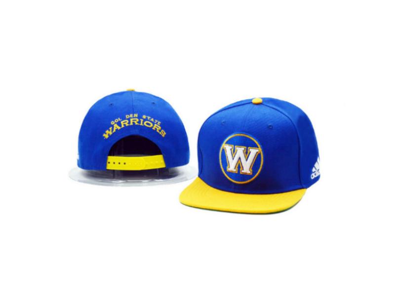 Golden State Warriors Snapback W