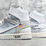 Jordan 1 Off-White White-12