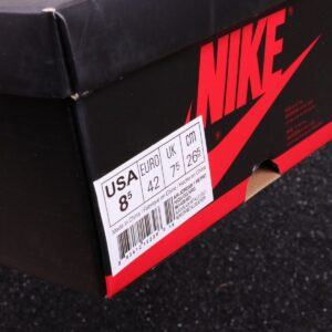 Заказать поиск кроссовок Jordan 1 Retro High Gold Top 3