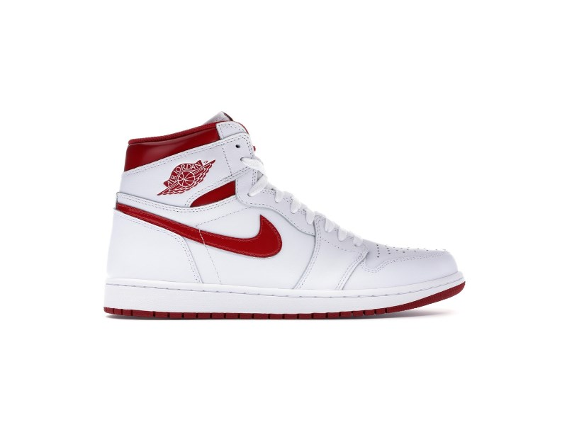 Jordan 1 Retro Metallic Red (2017)