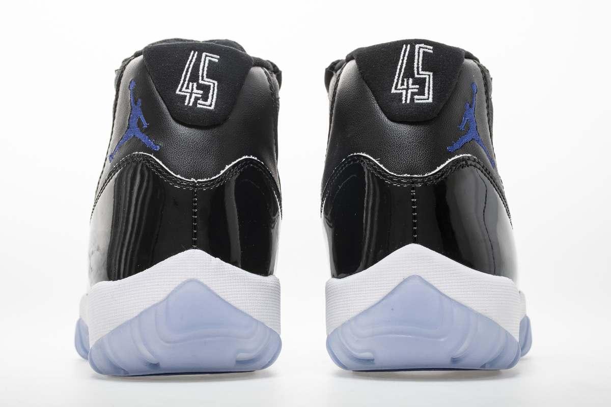 Заказать поиск кроссовок Jordan 11 Retro Space Jam (2016)