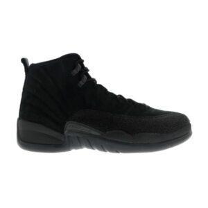Заказать поиск кроссовок Jordan 12 Retro OVO Black с бесплатной доставкой и бонусом.