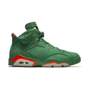 Jordan 6 Retro Gatorade Green купить