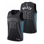 Заказать поиск баскетбольной джерси Jordan Kemba Walker Charlotte Hornets Jordan City