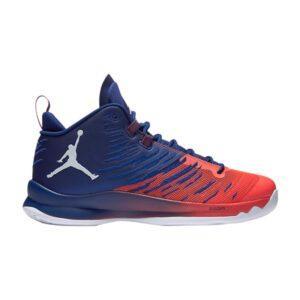 Заказать поиск кроссовок Jordan Super Fly 5