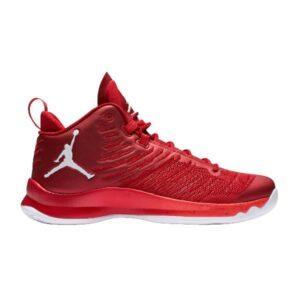 Заказать поиск кроссовок Jordan Super.Fly 5 Gym Red