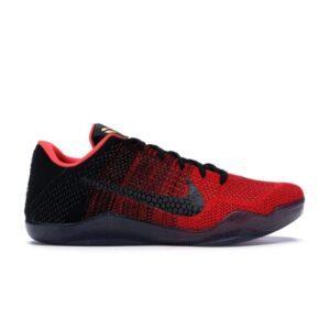 Купить кроссовки Kobe 11 Elite Low Achilles Heel
