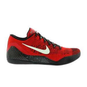 Заказать поиск кроссовок Kobe 9 Elite Low University Red