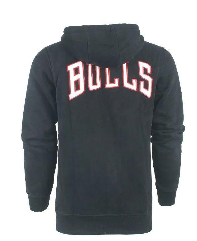 NBA Chicago Bulls (4)
