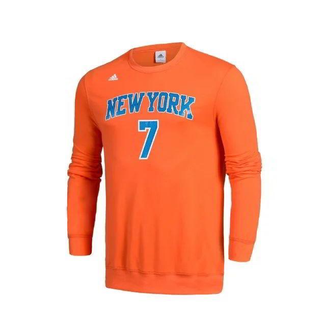 New York Knicks 7 Anthony (1)