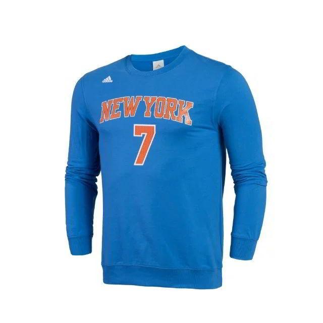 New York Knicks 7 Anthony (2)